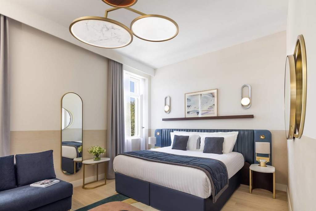 Maison Albar Hotels L Imperator Nimes